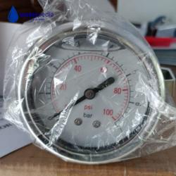 Pressure Gauge 7 Kg