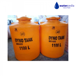 Tandon Air 1100L Dyno Tank